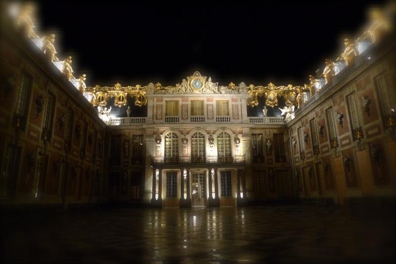 Versailles, aux chandelles  ... P1120711