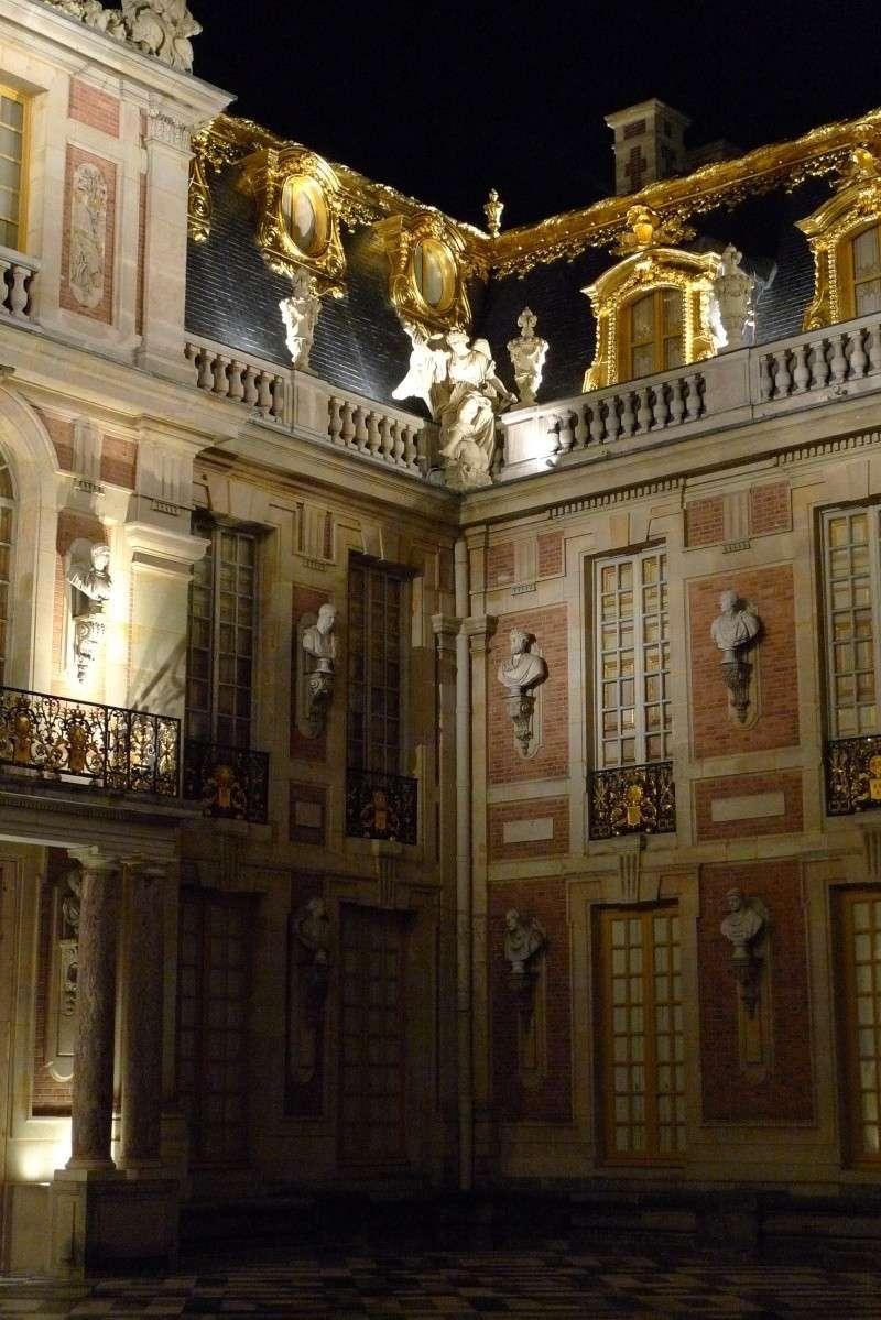 Versailles, aux chandelles  ... P1120712
