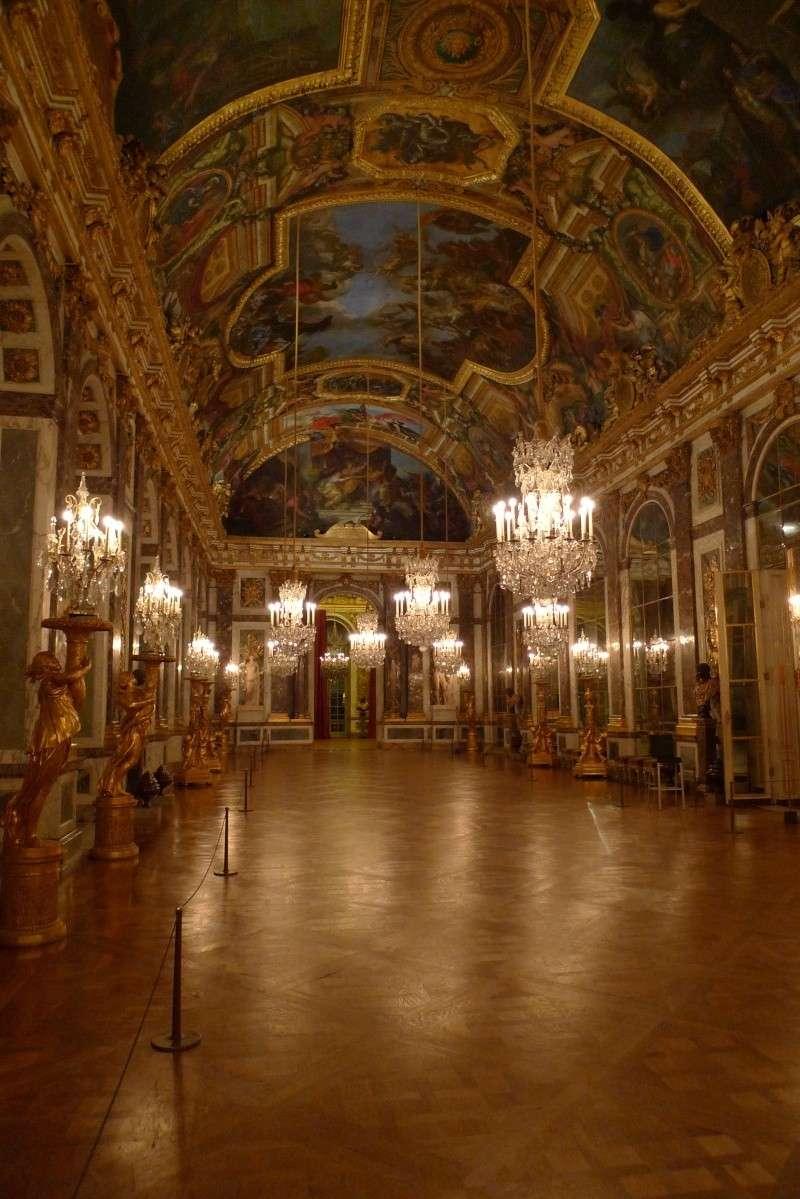 Versailles, aux chandelles  ... P1120713