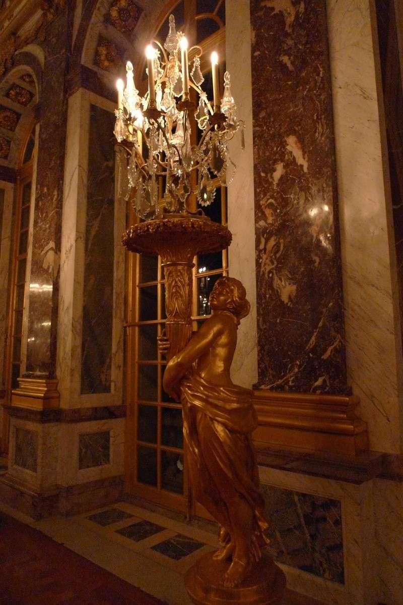 Versailles, aux chandelles  ... P1120715