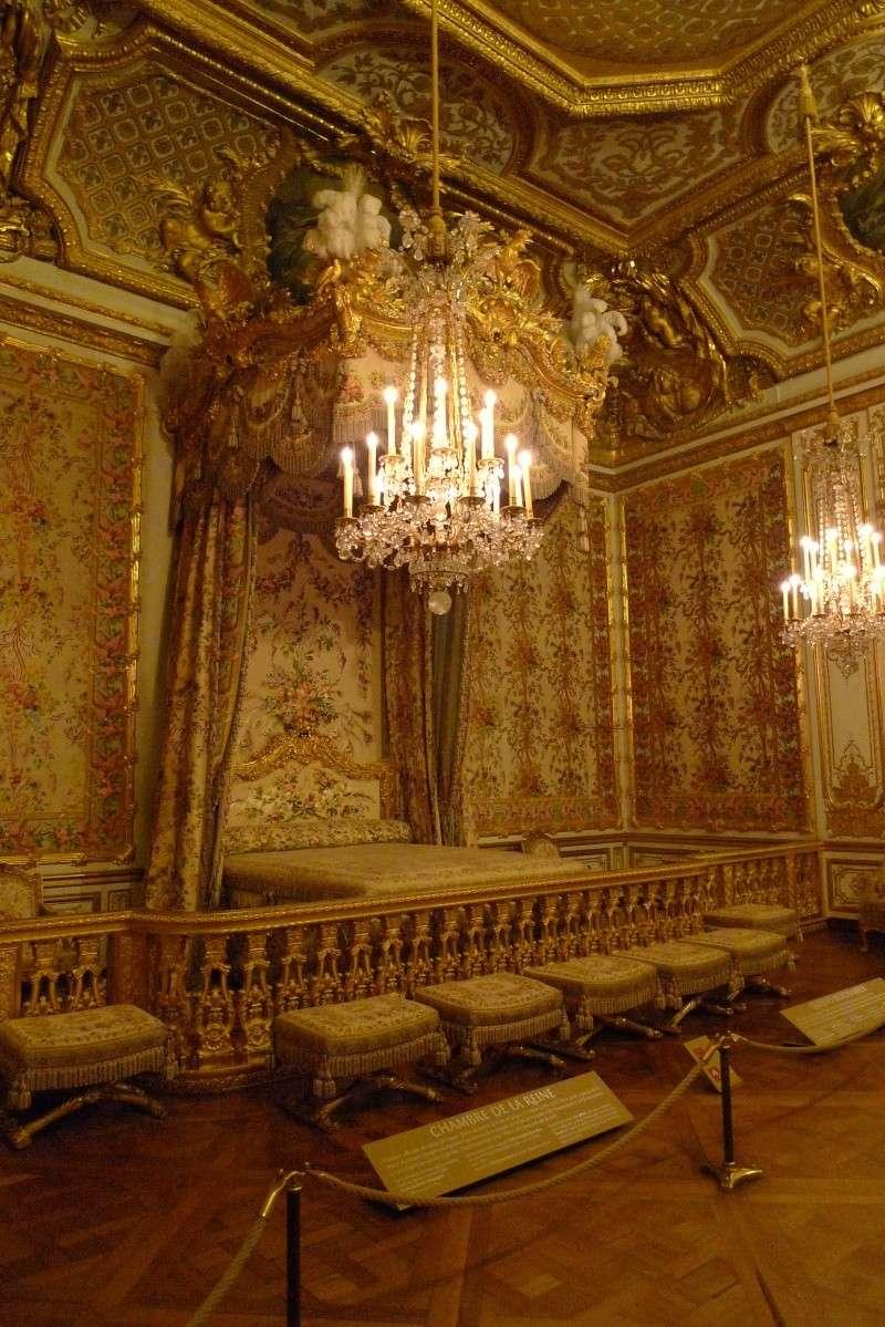Versailles, aux chandelles  ... P1120717