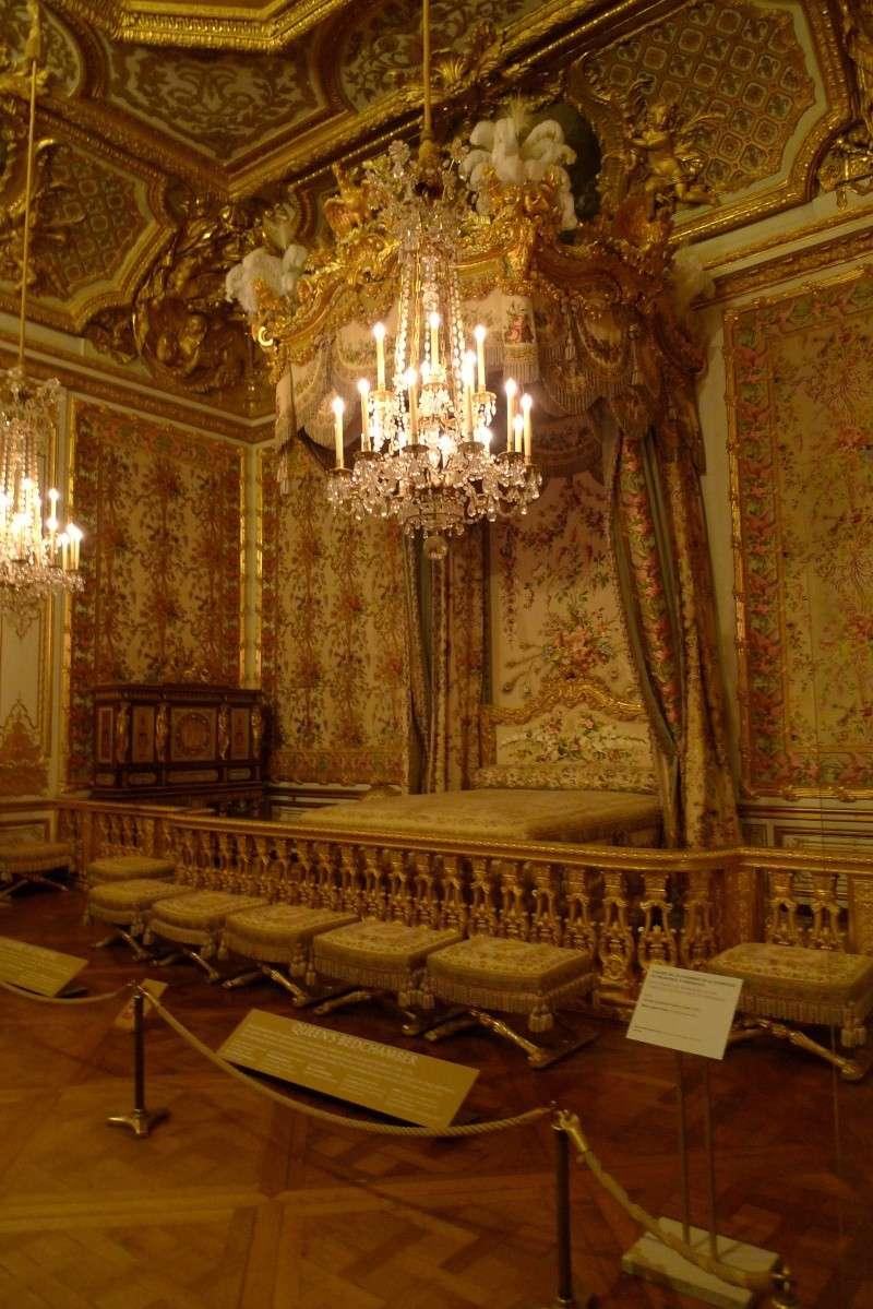 Versailles, aux chandelles  ... P1120718