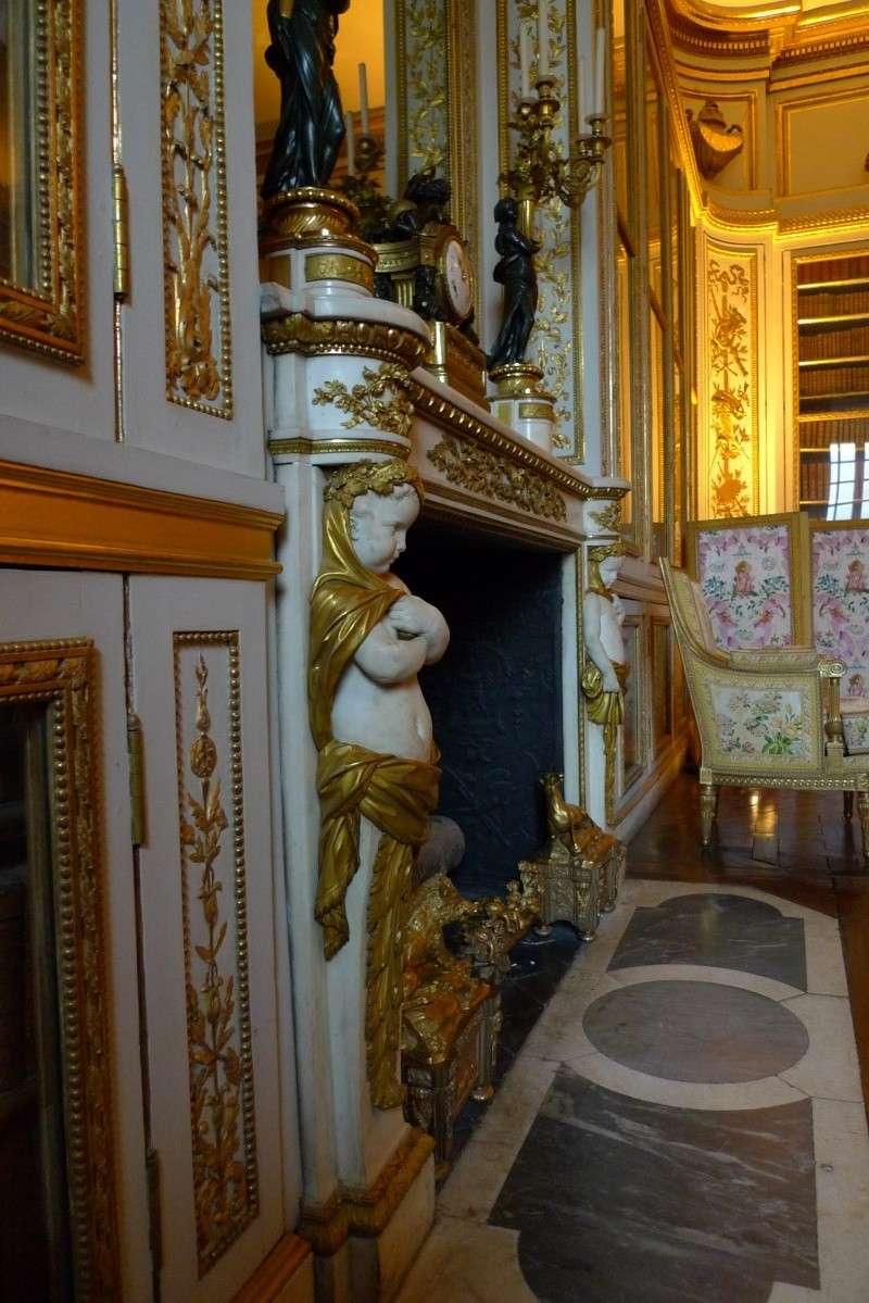Versailles, aux chandelles  ... P1120810