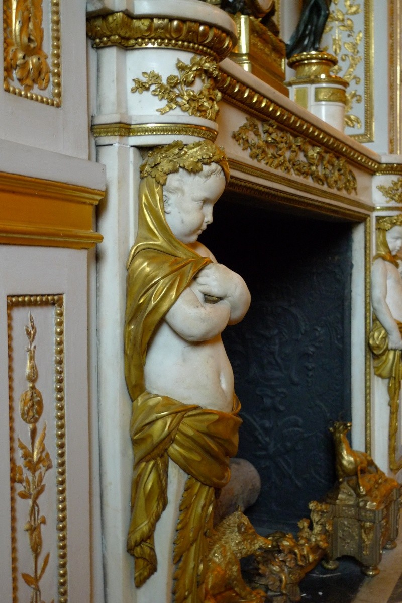 Versailles, aux chandelles  ... P1120811
