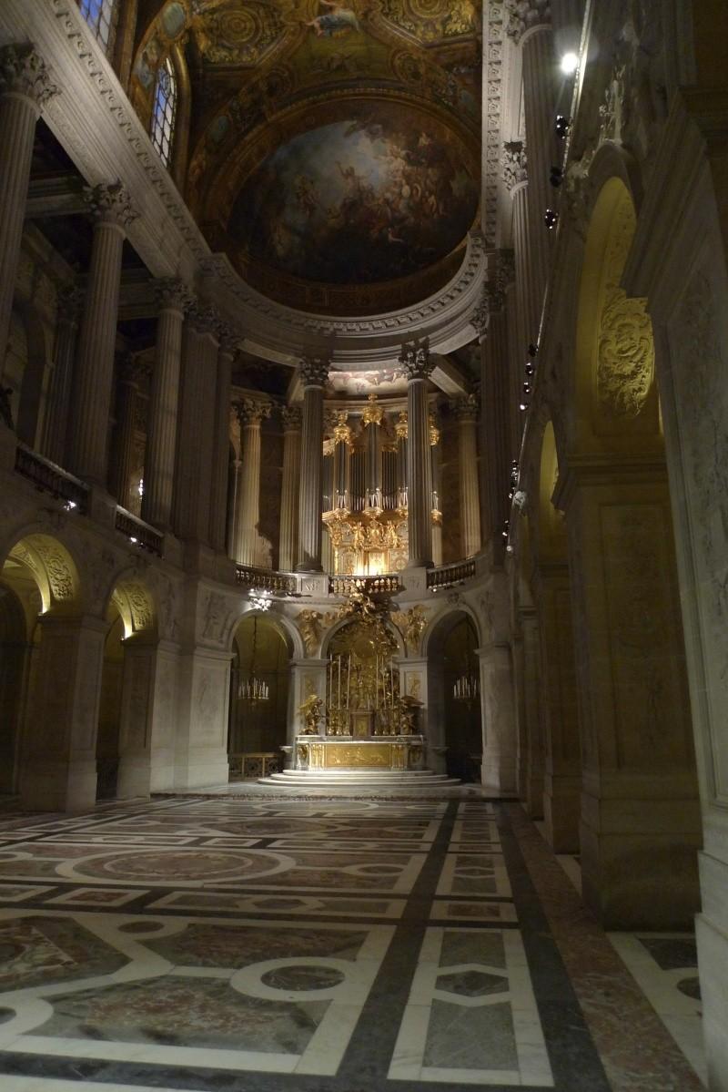 Versailles, aux chandelles  ... P1150010