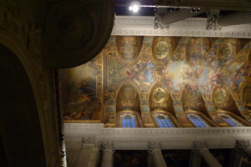 Versailles, aux chandelles  ... P1150011