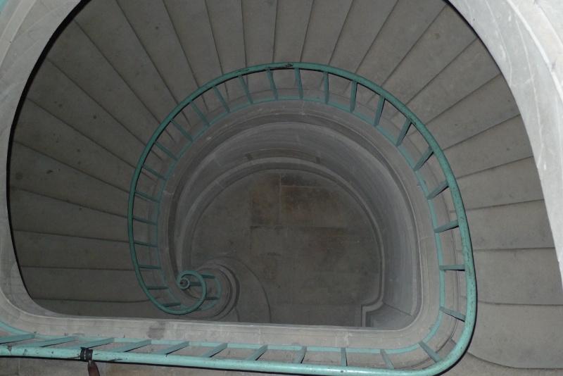 Versailles, aux chandelles  ... P1150013