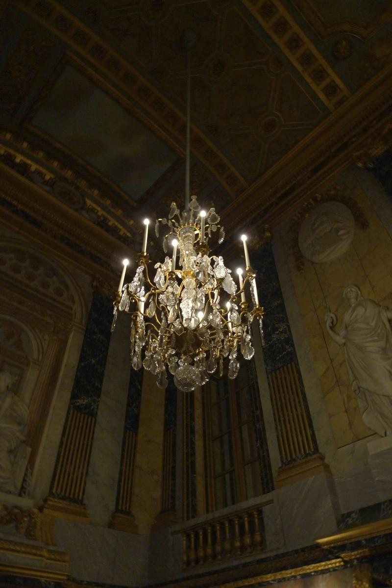 Versailles, aux chandelles  ... P1150014