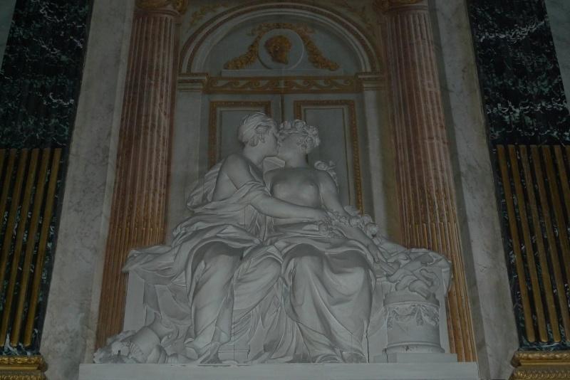 Versailles, aux chandelles  ... P1150016