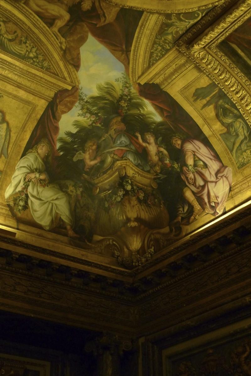 Versailles, aux chandelles  ... P1150019