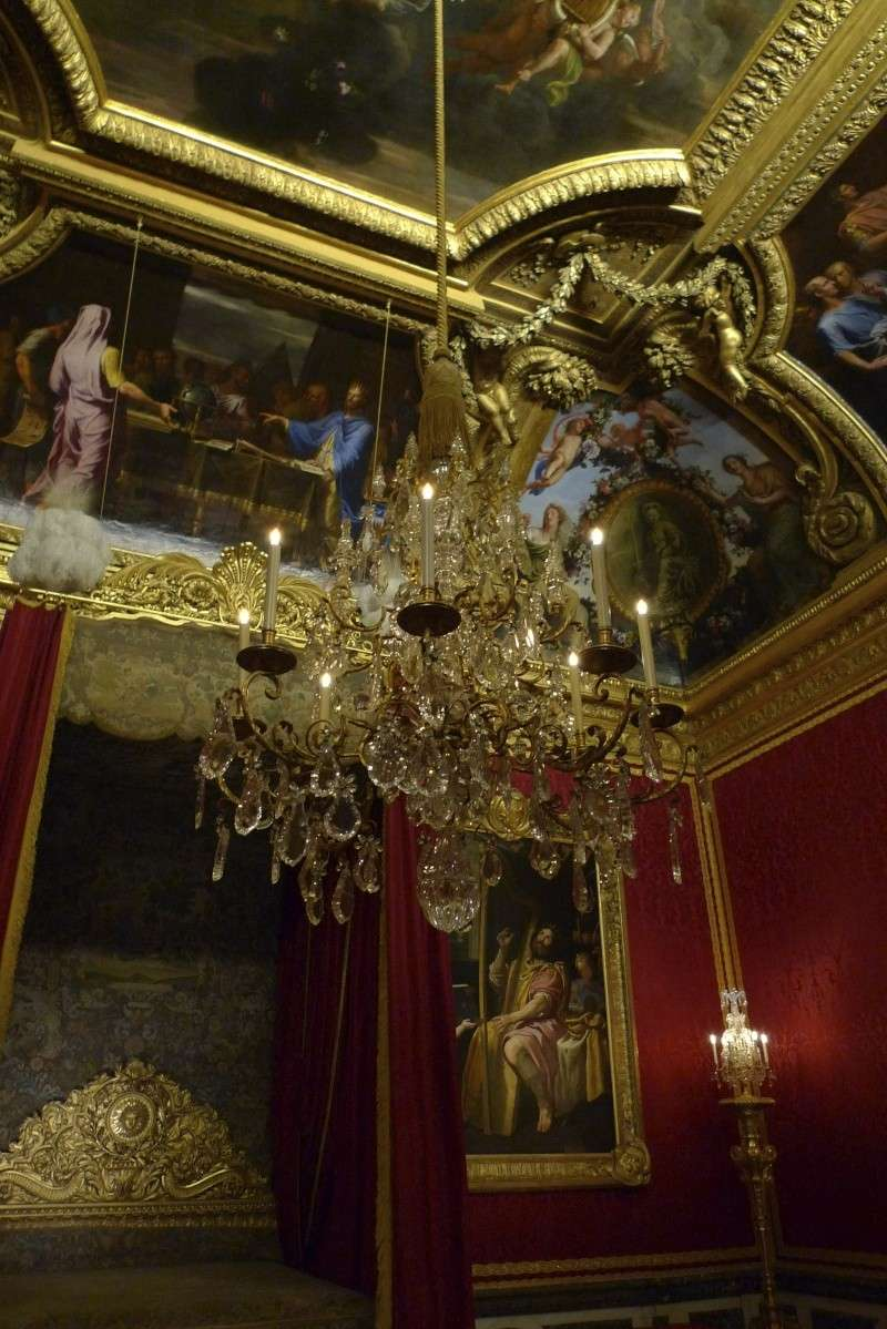 Versailles, aux chandelles  ... P1150020