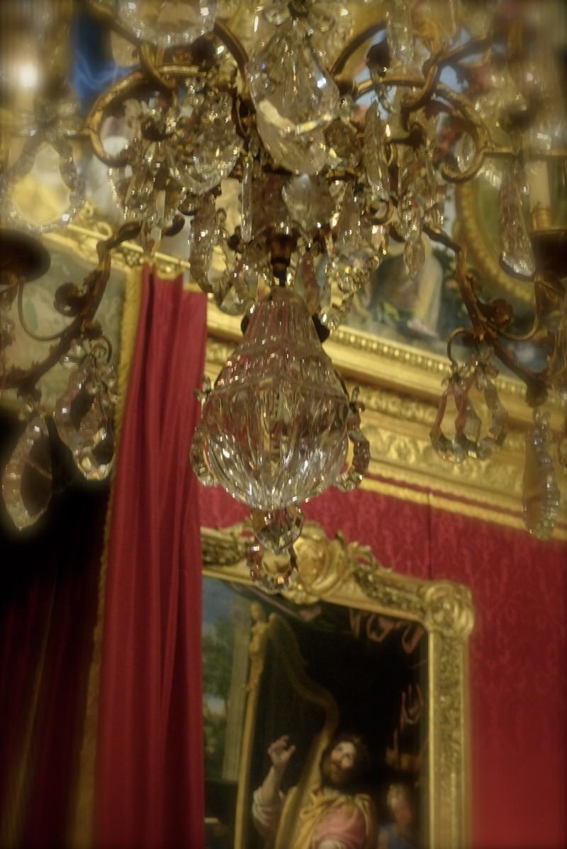 Versailles, aux chandelles  ... P1150110