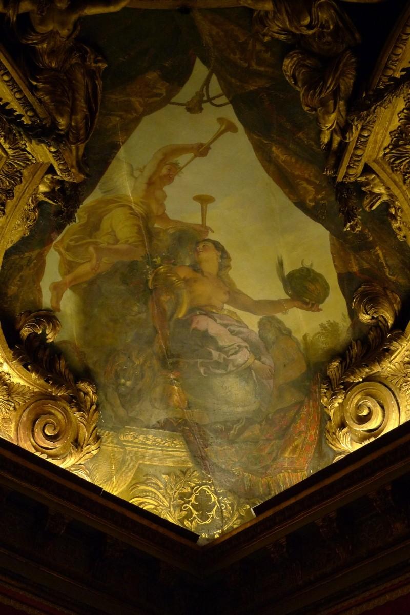 Versailles, aux chandelles  ... P1150112