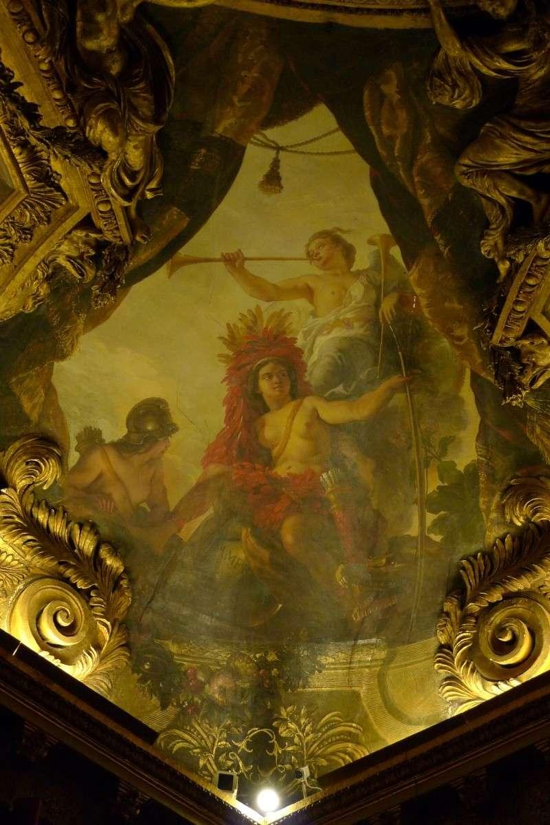 Versailles, aux chandelles  ... P1150113