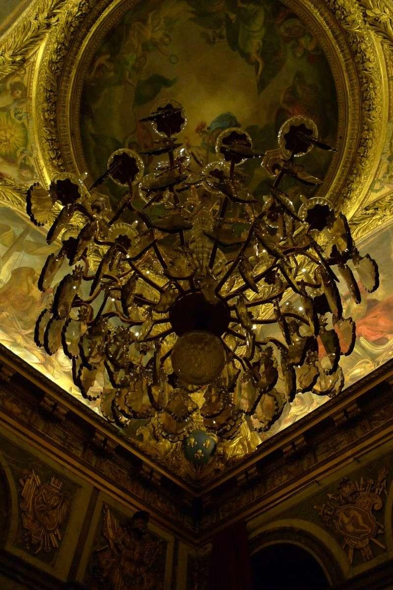 Versailles, aux chandelles  ... P1150114