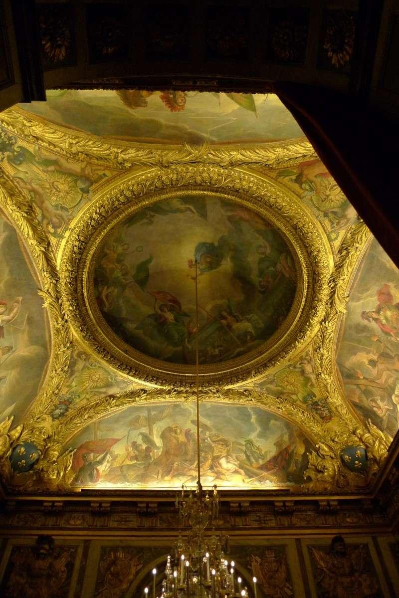 Versailles, aux chandelles  ... P1150115