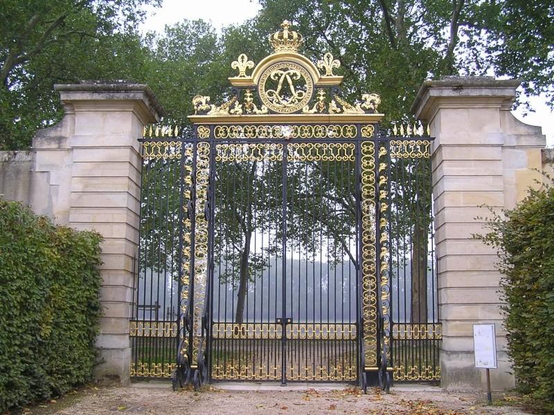 La Pièce d'Eau des Suisses, Versailles Pa050010