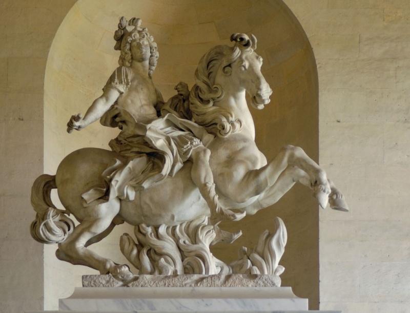 La Pièce d'Eau des Suisses, Versailles Urlb10