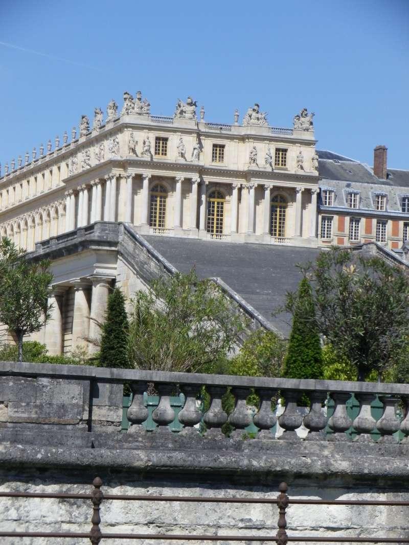 La Pièce d'Eau des Suisses, Versailles Versai18