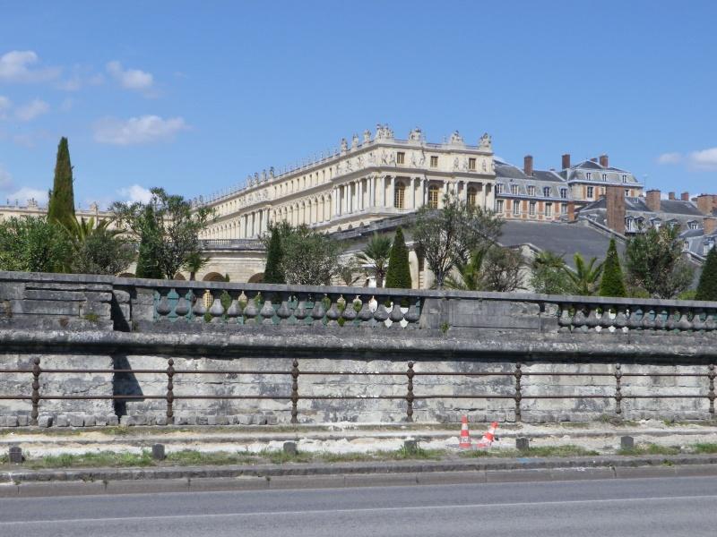 La Pièce d'Eau des Suisses, Versailles Versai19