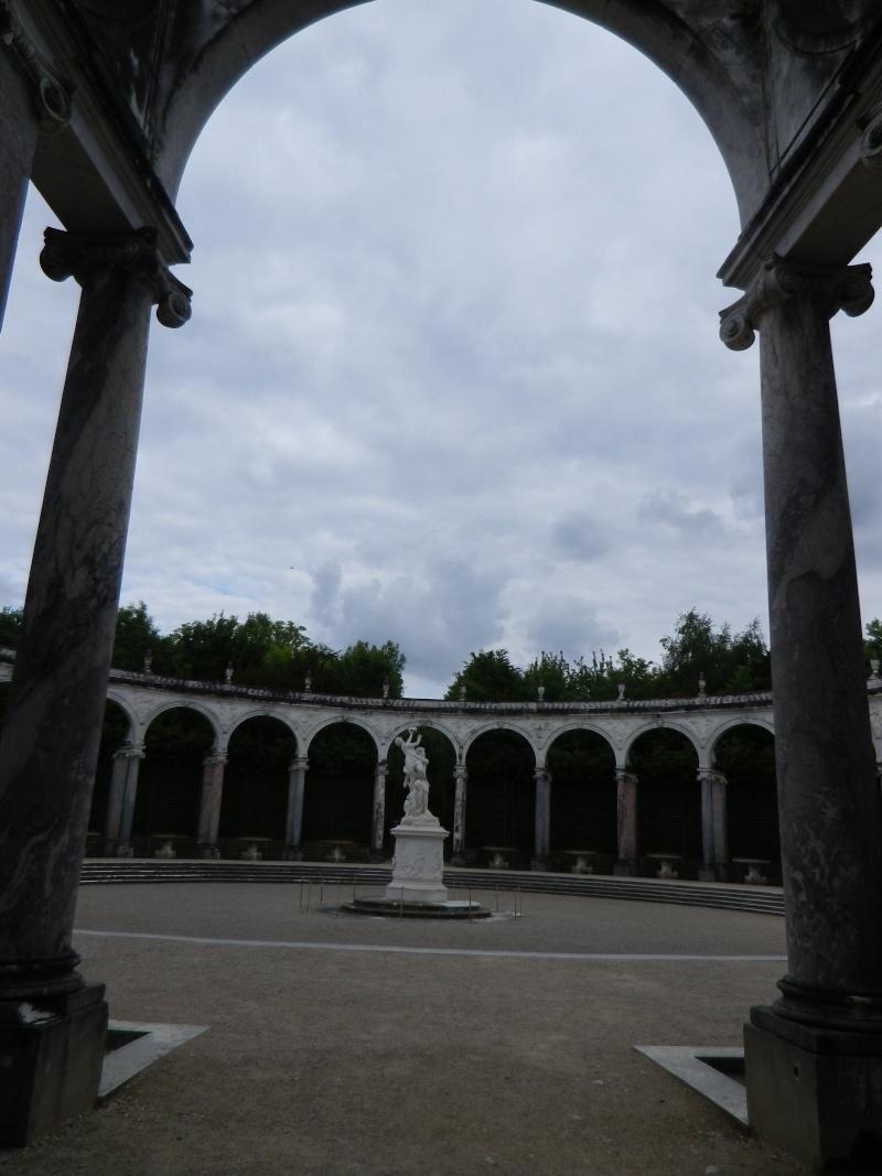 Le bosquet de la Colonnade Versai50