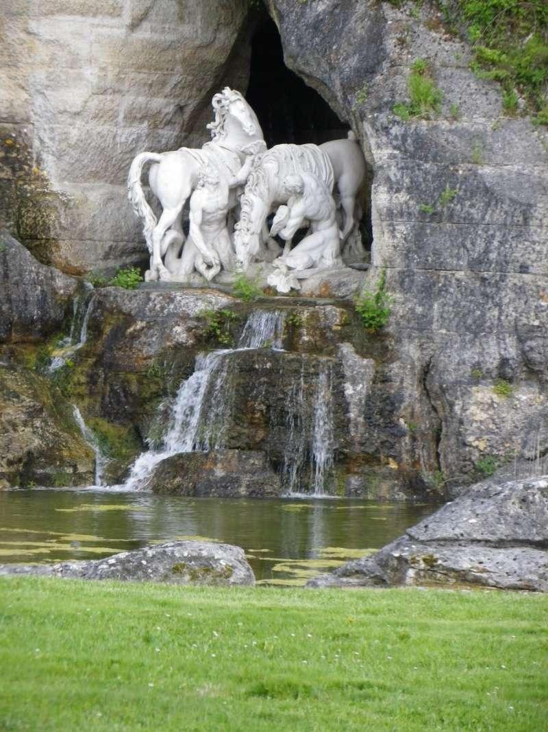 La statuaire dans les jardins de Versailles Versai53