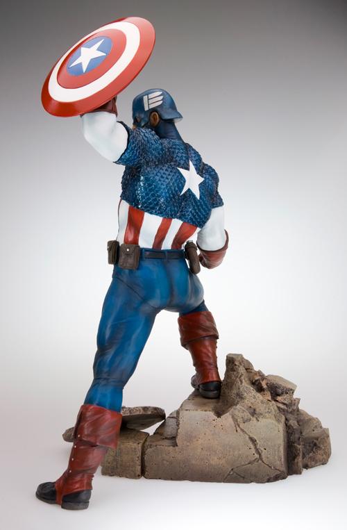 Avengers Reborn - CAPTAIN AMERICA All_0610