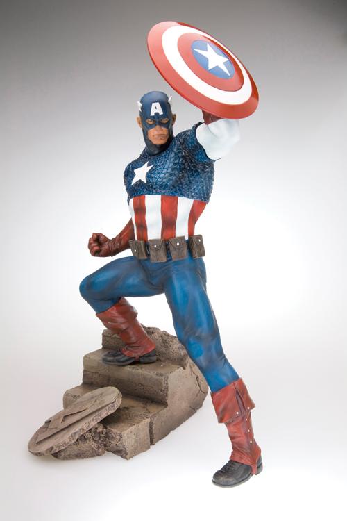 Avengers Reborn - CAPTAIN AMERICA All_210