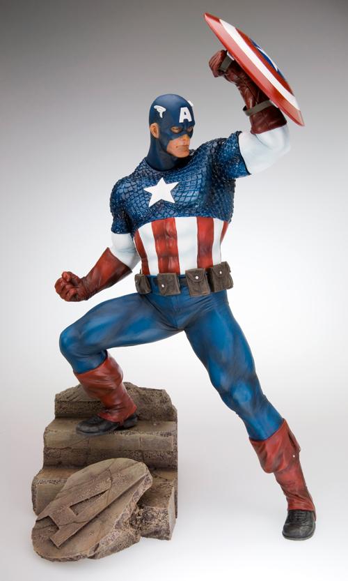 Avengers Reborn - CAPTAIN AMERICA All_310