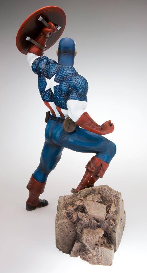 Avengers Reborn - CAPTAIN AMERICA All_410