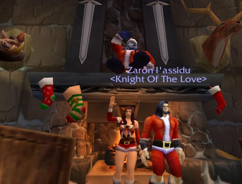 Noel est arivé !! Zoyeuxx Noel à tous chère Menbres!! Wowscr18