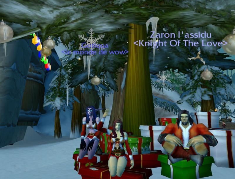 Noel est arivé !! Zoyeuxx Noel à tous chère Menbres!! Wowscr19