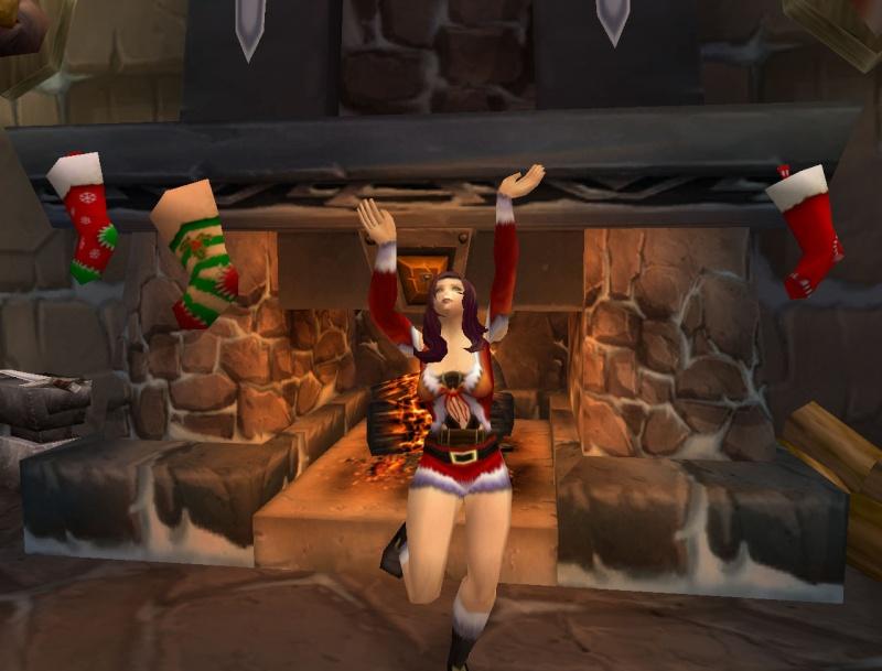 Noel est arivé !! Zoyeuxx Noel à tous chère Menbres!! Wowscr21