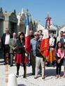 (N°56)Photos de la cérémonie commémorative de la capitulation le 8 mai 1945 de l'Allemagne Nazi . A Saleilles le 8 mai 2015.(Photos de Raphaël ALVAREZ) Le_8_m20