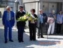 (N°56)Photos de la cérémonie commémorative de la capitulation le 8 mai 1945 de l'Allemagne Nazi . A Saleilles le 8 mai 2015.(Photos de Raphaël ALVAREZ) Le_8_m21