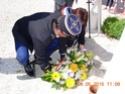 (N°56)Photos de la cérémonie commémorative de la capitulation le 8 mai 1945 de l'Allemagne Nazi . A Saleilles le 8 mai 2015.(Photos de Raphaël ALVAREZ) Le_8_m22