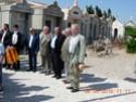 (N°56)Photos de la cérémonie commémorative de la capitulation le 8 mai 1945 de l'Allemagne Nazi . A Saleilles le 8 mai 2015.(Photos de Raphaël ALVAREZ) Le_8_m25