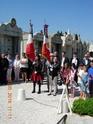 (N°56)Photos de la cérémonie commémorative de la capitulation le 8 mai 1945 de l'Allemagne Nazi . A Saleilles le 8 mai 2015.(Photos de Raphaël ALVAREZ) Le_8_m30