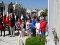 (N°56)Photos de la cérémonie commémorative de la capitulation le 8 mai 1945 de l'Allemagne Nazi . A Saleilles le 8 mai 2015.(Photos de Raphaël ALVAREZ) Le_8_m31