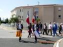 (N°56)Photos de la cérémonie commémorative de la capitulation le 8 mai 1945 de l'Allemagne Nazi . A Saleilles le 8 mai 2015.(Photos de Raphaël ALVAREZ) Le_8_m32