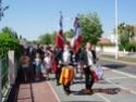 (N°56)Photos de la cérémonie commémorative de la capitulation le 8 mai 1945 de l'Allemagne Nazi . A Saleilles le 8 mai 2015.(Photos de Raphaël ALVAREZ) Le_8_m34