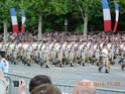 (N°57)Photos de la cérémonie commémorative de la fête nationale et du défilé du 14 juillet 2014 sur l'Avenue des Champs Elysée à Paris. ( Photos de Raphaël ALVAREZ ) Paris114