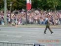 (N°57)Photos de la cérémonie commémorative de la fête nationale et du défilé du 14 juillet 2014 sur l'Avenue des Champs Elysée à Paris. ( Photos de Raphaël ALVAREZ ) Paris119