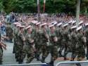 (N°57)Photos de la cérémonie commémorative de la fête nationale et du défilé du 14 juillet 2014 sur l'Avenue des Champs Elysée à Paris. ( Photos de Raphaël ALVAREZ ) Paris126