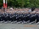 (N°57)Photos de la cérémonie commémorative de la fête nationale et du défilé du 14 juillet 2014 sur l'Avenue des Champs Elysée à Paris. ( Photos de Raphaël ALVAREZ ) Paris130