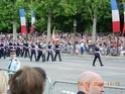 (N°57)Photos de la cérémonie commémorative de la fête nationale et du défilé du 14 juillet 2014 sur l'Avenue des Champs Elysée à Paris. ( Photos de Raphaël ALVAREZ ) Paris148