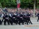 (N°57)Photos de la cérémonie commémorative de la fête nationale et du défilé du 14 juillet 2014 sur l'Avenue des Champs Elysée à Paris. ( Photos de Raphaël ALVAREZ ) Paris151