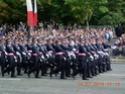(N°57)Photos de la cérémonie commémorative de la fête nationale et du défilé du 14 juillet 2014 sur l'Avenue des Champs Elysée à Paris. ( Photos de Raphaël ALVAREZ ) Paris152