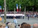 (N°57)Photos de la cérémonie commémorative de la fête nationale et du défilé du 14 juillet 2014 sur l'Avenue des Champs Elysée à Paris. ( Photos de Raphaël ALVAREZ ) Paris155