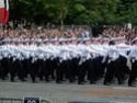 (N°57)Photos de la cérémonie commémorative de la fête nationale et du défilé du 14 juillet 2014 sur l'Avenue des Champs Elysée à Paris. ( Photos de Raphaël ALVAREZ ) Paris156